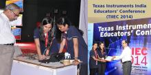 Texas Instruments Innovation Challenge India Analog Design Contest 2014